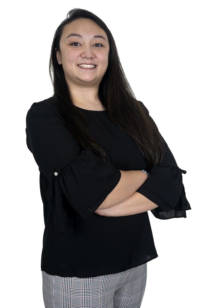 Arissa Cheong