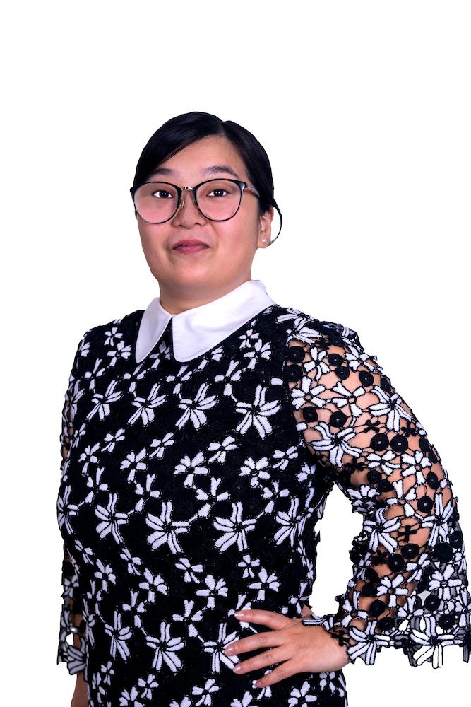 Luna Gao