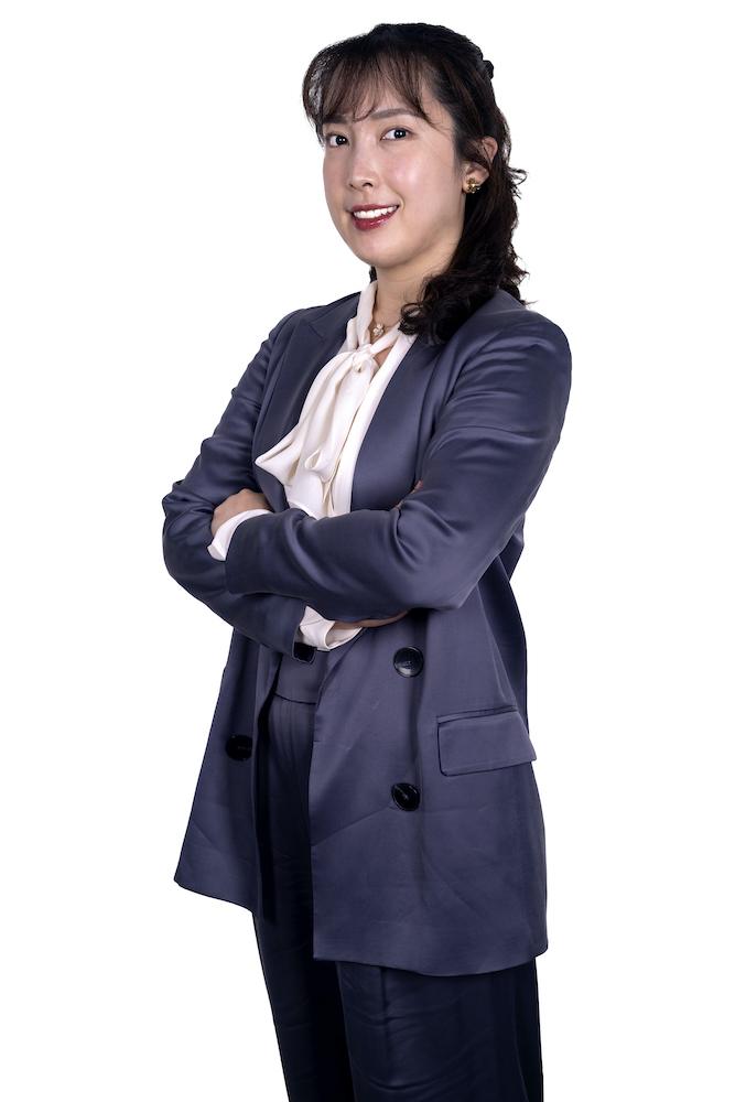Nicole Han