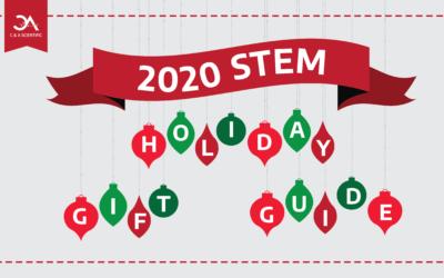 2020 STEM Holiday List