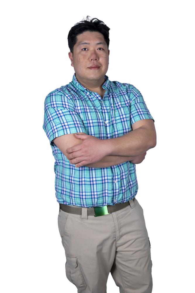 Jong C. Lee