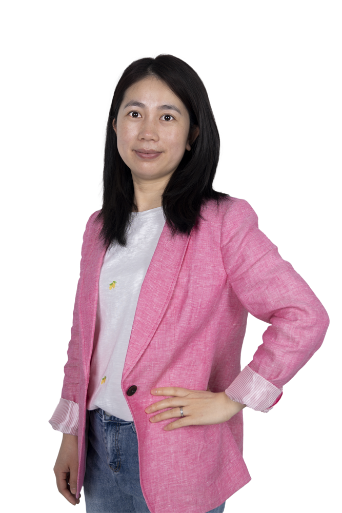 Gina Ye