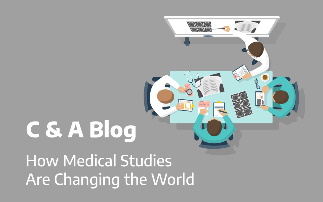 How Medical Studies Are Changing the World