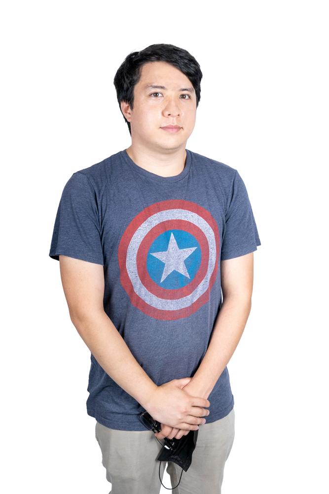 Nick Cheong